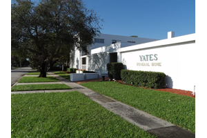 Photo of Yates Funeral Home & Crematory