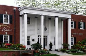 Photo of Calhoun Mania Funeral Home