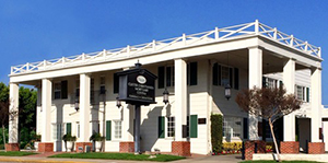 Photo of Custer Christiansen Mortuary-Covina