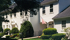 Photo of Duckett Funeral Home of J. S. Waterman