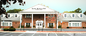 Photo of Elton Black & Son Funeral Home