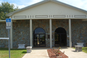 Photo of Fero Funeral Home with Crematory
