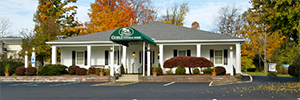 Photo of Goble Funeral Home