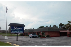 Photo of Grace Memorial Gardens and Funeral Home