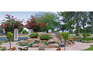 Photo of Green Acres Mortuary & Cemetery
