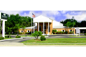 Photo of Manasota Memorial Park and Funeral Home