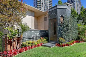 Photo of Pierce Brothers Westwood Village Memorial Park and Mortuary