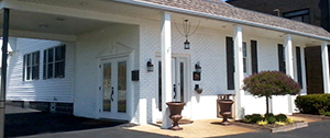 Photo of Pixley Funeral Home Godhardt-Tomlinson Chapel