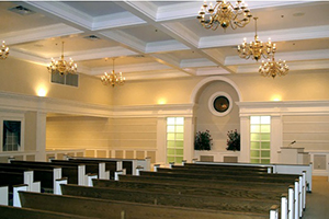 Photo of Sparkman Funeral Home & Cremation Services
