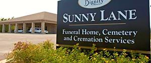 Photo of Sunny Lane Cemetery