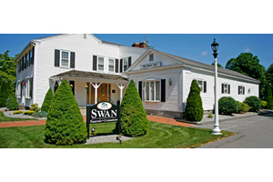 Photo of Swan Funeral Home
