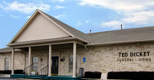 Photo of Ted Dickey Funeral Home