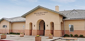 Photo of Ted Dickey West Funeral Home