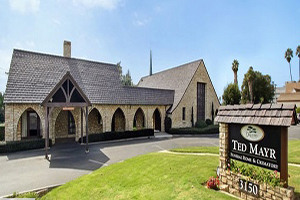 Photo of Ted Mayr Funeral Home