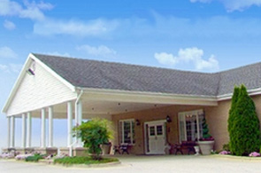Photo of Beall Funeral Home