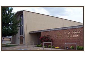Photo of Steed-Todd Funeral Home
