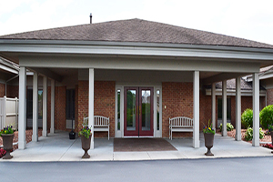 Photo of Maurer Funeral Home, Inc.