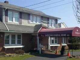 Photo of Fives Smithtown Funeral Home