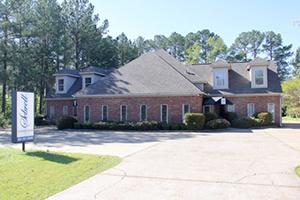 Photo of Sebrell Funeral Home