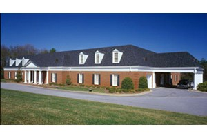 Photo of Thomas McAfee Funeral Home