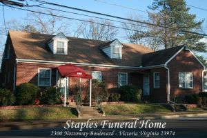Photo of Staples Funeral Home