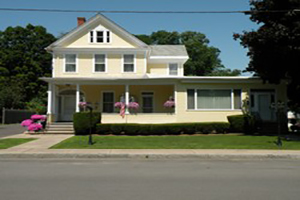 Photo of Foster-Hax Funeral Home - Pulaski