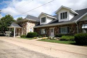 Photo of Hermann Funeral Home - Stockton