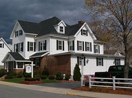 Photo of Norton Funeral Home, Inc. - Framingham