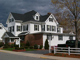 Photo of Norton Funeral Home, Inc. - Framingham