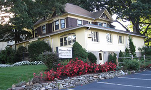 Photo of Wyman-Fisher Funeral Home Inc. - Pearl River