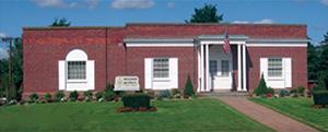 Photo of Beecher and Bennett Funeral Home