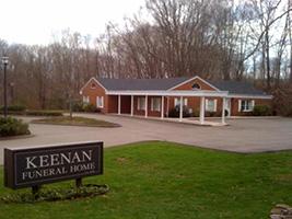 Photo of Keenan Funeral Home