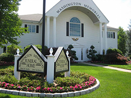 Photo of Washington Memorial Funeral Home