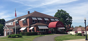 Photo of Ludlow Funeral Home