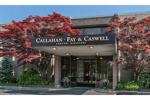 Photo of Callahan Fay Caswell Funeral Home