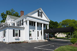 Photo of Fay Brothers Funeral Home - West Boylston