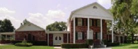Photo of Brewer & Sons Funeral Homes - Kurfiss Groveland Chapel