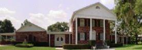 Photo of Brewer & Sons Funeral Homes - Kurfiss Groveland Chapel