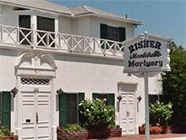 Photo of Risher Montebello Mortuary - Montebello