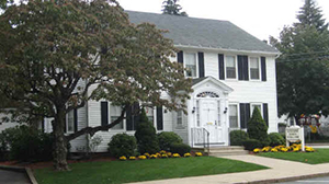 Photo of Pickering & Son Westborough Funeral Home
