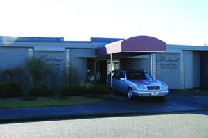 Photo of Heritage Funeral Services Ltd