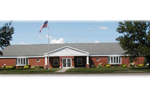 Photo of Benson Funeral Home
