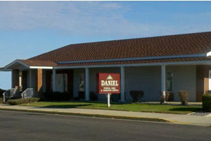 Photo of Daniel Funeral Homes