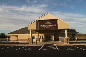 Photo of Daniel-Anderson Funeral Home and Cremation Service