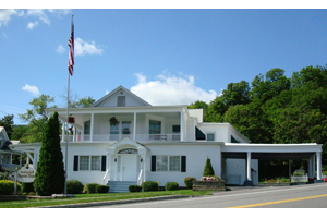 Photo of Fredendall Funeral Home