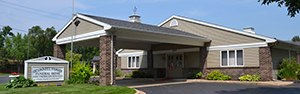 Photo of O'Connell Family Funeral Homes