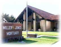 Photo of Miller-Jones Mortuary