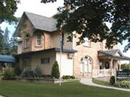 Photo of Stephenson-Wyman Funeral Home
