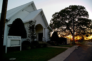 Photo of Medina Funeral Home & Cremation Service