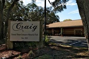 Photo of Craig Funeral Home Memorial Park